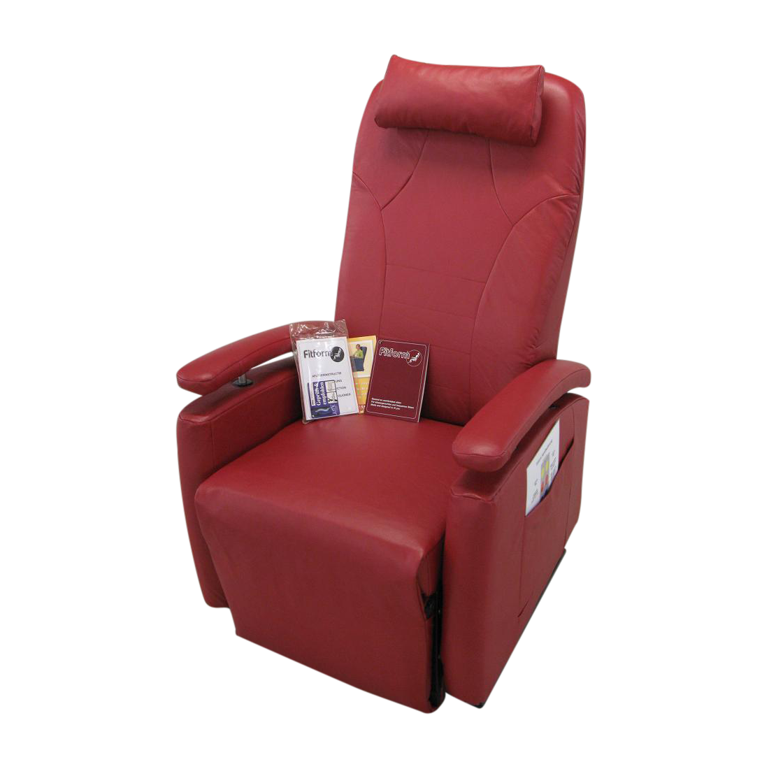 Fauteuil relax prix rouge